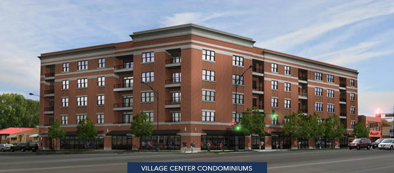 Village Center Condominiums