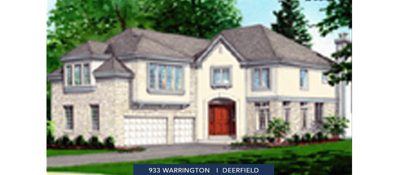 933 Warrington | Deerfield