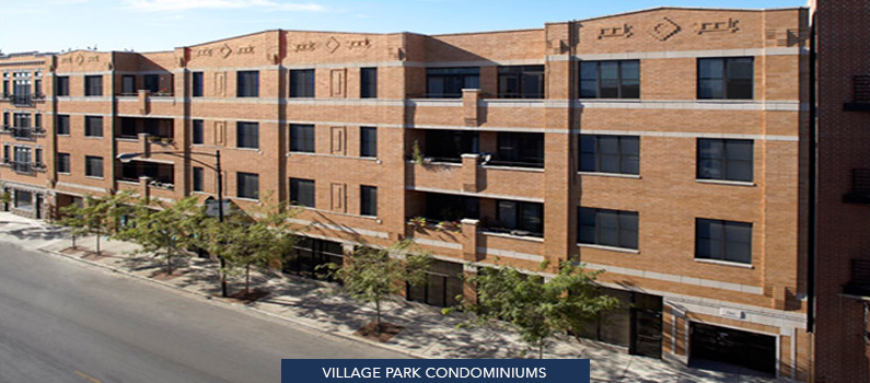 Village Park Condominiums